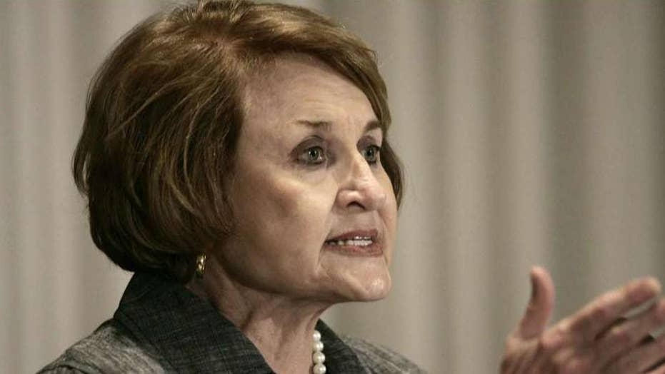 Rep. Louise Slaughter dead at 88