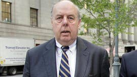 President Trump's personal attorney John Dowd called on Saturday for Deputy Attorney General Rod Rosenstein to shut down FBI Special Counsel Robert Mueller's Russia probe -- coming just hours after ex-FBI Deputy Director Andrew McCabe was fired.