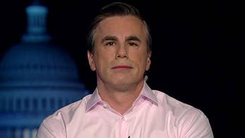 Andrew McCabe releases angry response to firing; Judicial Watch presiding Tom Fitton reacts on 'Fox & Friends.'