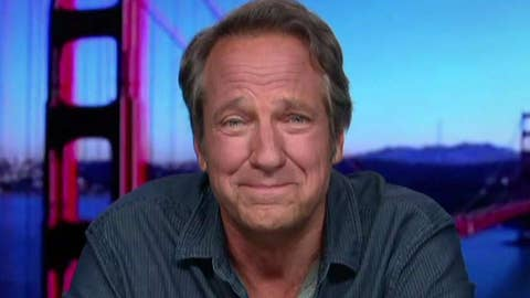 Mike Rowe: Men feel emasculated by unemployment