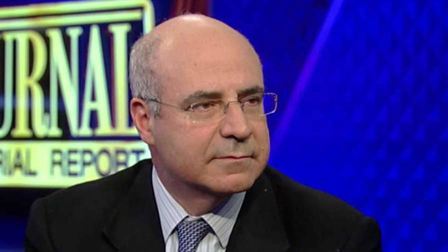 World leaders condemn Russia in nerve gas attack on British soil. Businessman Bill Browder speaks out on 'Journal Editorial Report.'