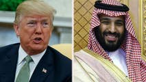 What can be expected from President Trump's meeting with Crown Prince Mohammed bin Salman? Former ambassador to Saudi Arabia Robert Jordan provides insight on 'Sunday Morning Futures.'