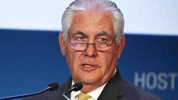 Pundits hit president for dumping diplomat.