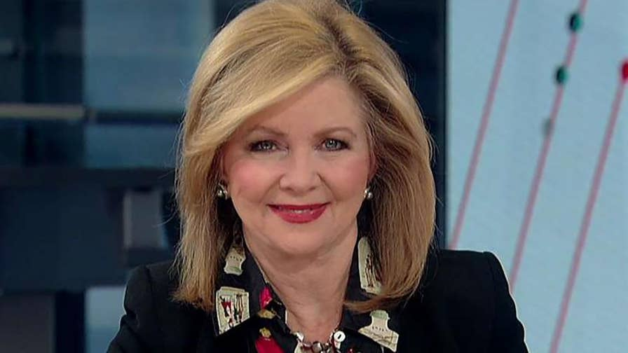 President Trump has pledged to roll out new policies aimed at combatting the opioid crisis; Rep. Blackburn shares her strategies on 'America's News HQ.'