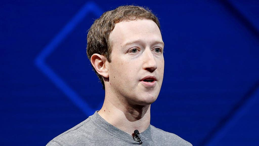 Facebook CEO Mark Zuckerberg breaks silence on data scandal