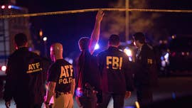 Austin was on edge early Monday as an explosion injured two people and left police wondering whether the blast was related to three others that have already gripped the Texas capital in fear.