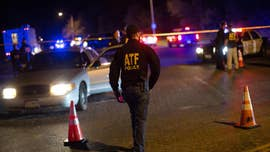 Another Austin explosion -- possibly triggered by a trip wire -- injured two people on bicycles Sunday night, leaving police frantically working to determine if the blast is linked to a trio of package bombings that have gripped the Texas capital in fear.