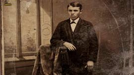 A mysterious 19th-century photograph bought on eBay for just $10 could be worth $2 million after experts identified it as an extremely rare portrait of infamous outlaw Jesse James.