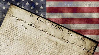 Newt Gingrich: Let's get ready to celebrate 1776 in 2026 — 250th anniversary of Declaration of Independence