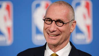 Real reason John Skipper quit as president.