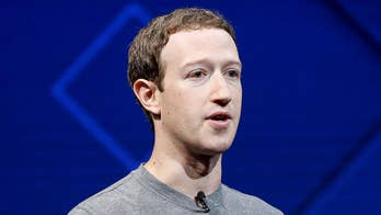 Cambridge Analytica accused of tapping an estimated 50 million Facebook profiles. William La Jeunesse reports.