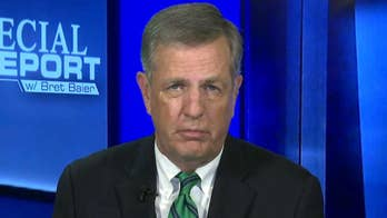 Senior political analyst Brit Hume offers insight.