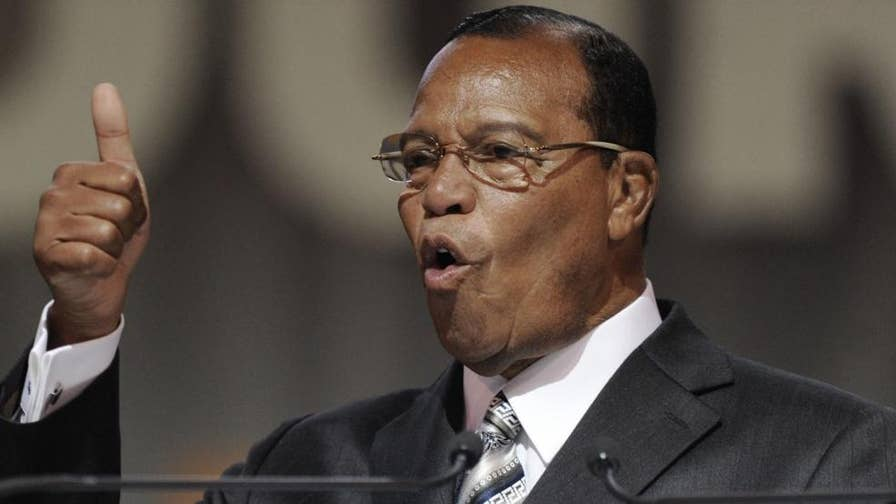 Black Conservative Federation president sounds off about the double standard.