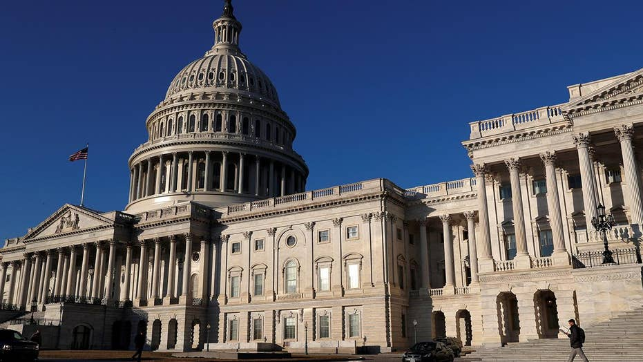 Congress returns with 5 days to avoid a government shutdown