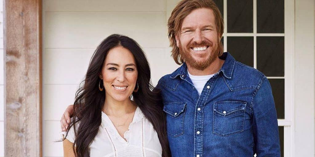 Date Ideas Waco Tx 2020 Chip and Joanna Gaines' new cable network arriving in Summer 2020