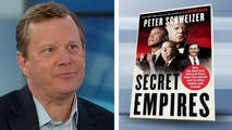 Best-selling author's new book 'Secret Empires' exposes Obama-era corruption.