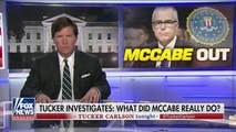 On Monday, Tucker turns to legal experts to investigate the reasons behind Andrew McCabe's firing, as well as to examine the liberal hysteria that's followed in its wake. Then later, with massive gun control marches planned, where is the blame for those who chose not to act on the shooter's warning signs?