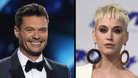 "ABC's revamped version of ""American Idol"" continues to be plagued with negative attention stemming from off-camera scandals surrounding the show's superstar judge, Katy Perry, and embattled emcee Ryan Seacrest."