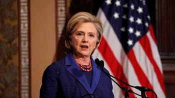 Hillary Clinton clarifies criticism of female voters. Jessica Tarlov and Kayleigh McEnany debate the Trump voter comments.