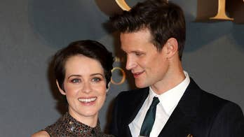 Top Talkers: Petition calls for 'The Crown' star to put some of this salary into the Times Up legal defense fund.