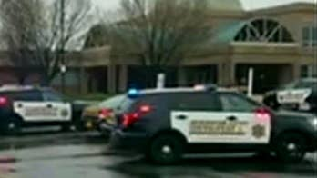 Great Mills High School in Maryland on lockdown after shooting. Doug McKelway reports.