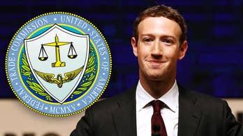 Calls for Mark Zuckerberg to testify grow louder. William La Jeunesse reports.