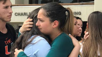 Florida International University students and faculty reflect on the tragic event