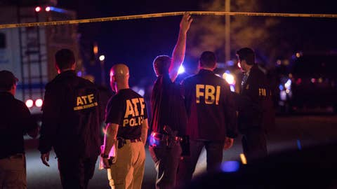Hunt for 'serial bomber' intensifies in Texas