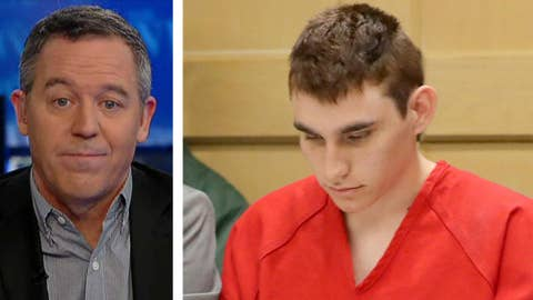 Gutfeld on how law enforcement missed the Parkland shooter