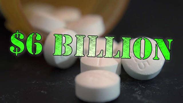 Trump unveils three-pronged plan to fight opioid epidemic