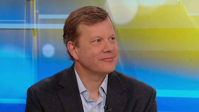 Peter Schweizer's 'Secret Empires' exposes corruption