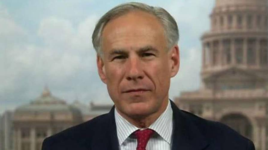 Austin residents are on edge after four bombings in 17 days. Texas Governor Greg Abbott joins Martha on 'The Story' with exclusive details and the latest developments on the serial package explosions.