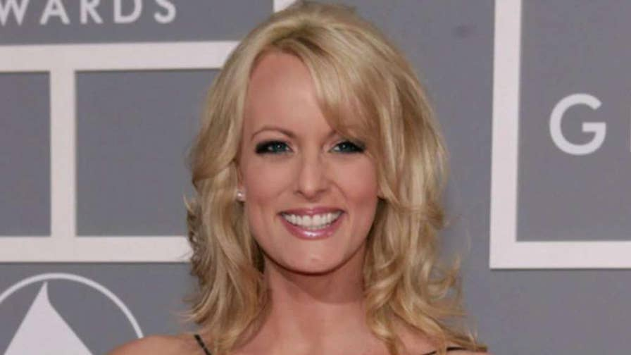 Examiner determined the porn star told the truth about an affair with Donald Trump; the White House has denied the accusation.