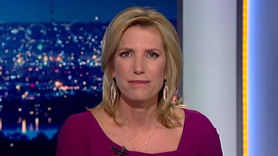Ingraham: The lawlessness of the Democratic Party