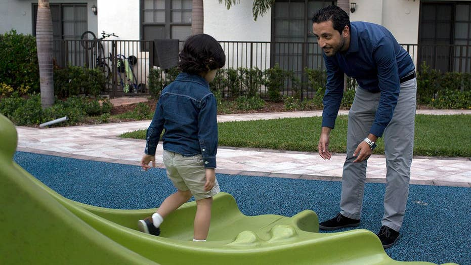 Do risky playgrounds build resilient adults?