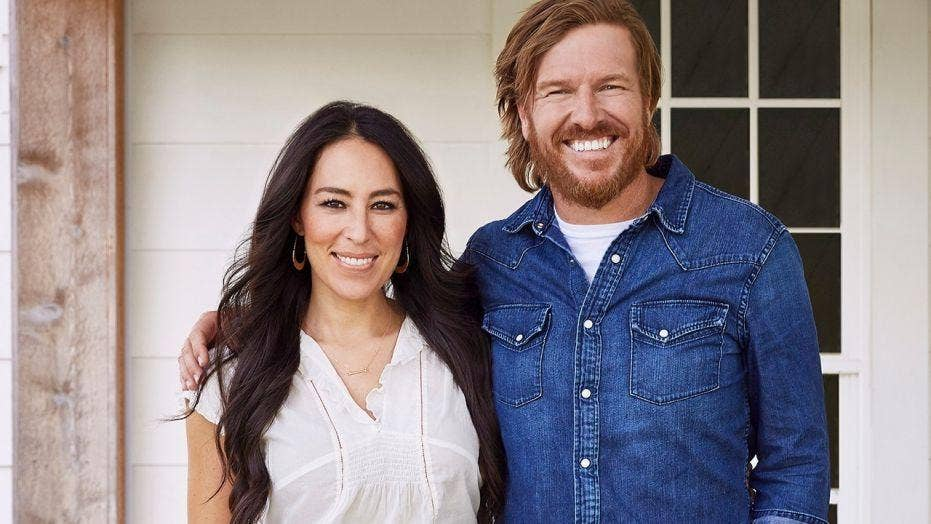 Joanna Gaines reopens a strange Magnolia store as a bonus outlet