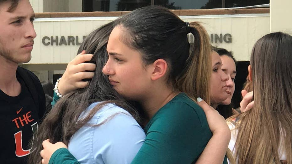 FIU students back on campus after bridge collapse