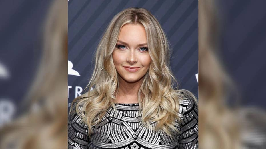 Model Camille Kostek talks Sports Illustrated, cheerleading