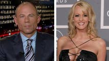 Michael Avenatti denies legal battle is politically motivated, says the agreement is not valid because Donald Trump didn't sign it.