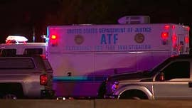 Police in Austin, Texas, were preparing to stage a media briefing early Wednesday about an officer-involved shooting, amid local media reports that the Austin bombing suspect had killed himself with an explosive device.