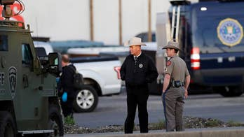 Insight into how law enforcement probed the suspected Austin serial bomber.