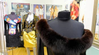 San Francisco lawmakers are considering banning the sale of fur, including coats, gloves and even keychains.  The move, which some estimate could lose as much as $40 million in sales, has many business owners concerned.