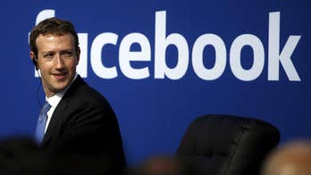 Facebook officials are expected to appear on Capitol Hill after revelations user data was passed to a company working for 2016 Trump campaign. William La Jeunesse explains how to stop unauthorized access to your personal data.