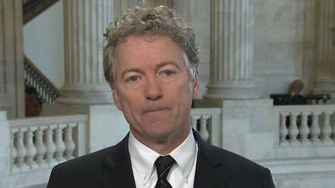 Rand Paul: If there's no collusion, let's close up the probe