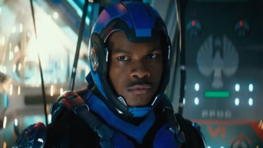 'Star Wars' star pulls double duty, producing and starring in the sequel to the 2013 sci-fi blockbuster.