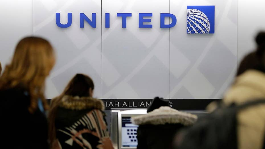 United Airlines reconsiders allowing furry friends onboard