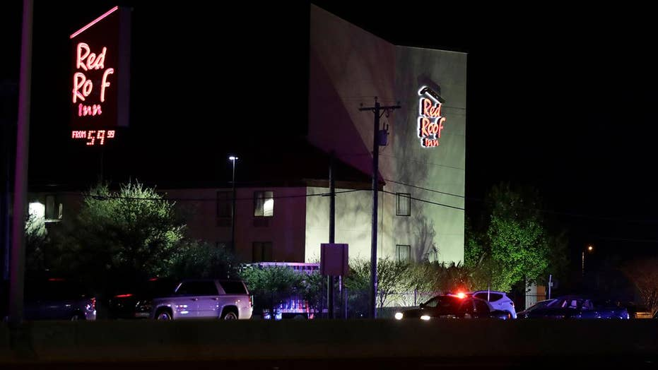 Austin bombing suspect dead after police track him down