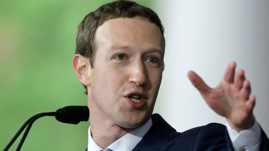Facebook CEO Mark Zuckerberg breaks silence on data scandal