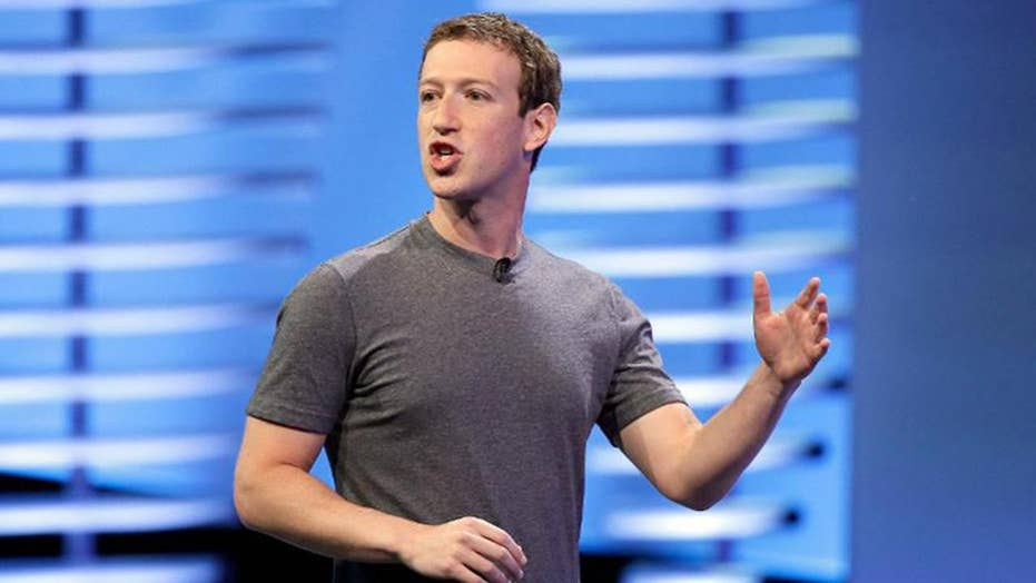 Facebook CEO Mark Zuckerberg admits mistakes