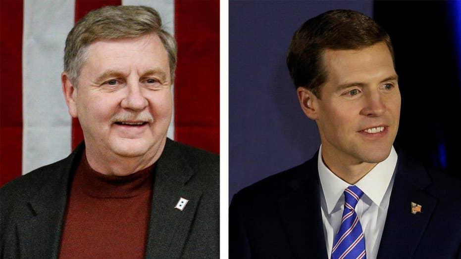 Saccone concedes Pennsylvania special election to Lamb